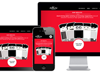 ethos website
