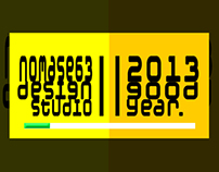2013 free screen saver by nomase kingsley