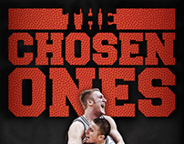 The Chosen Ones: The Team That Beat LeBron