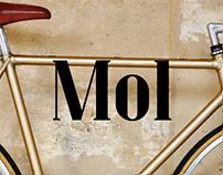Mol Typeface