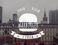 Warburger - Day In The Life