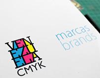 Publicación, Venezuela CMYK