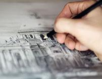 Venice_drawing