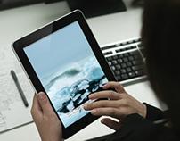 Arctic Surf App