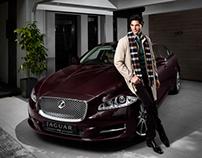 Jaguar Magazine ISSUE 1 2012