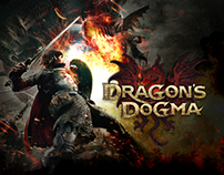 Dragon's Dogma XBOX EDM