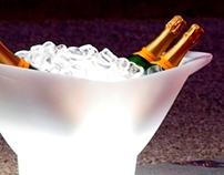 Champagne Cooler IMAGILIGHT