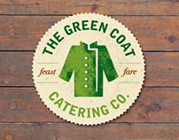 Green Coat Catering Co.