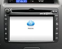 i3 - Automotive music sharing