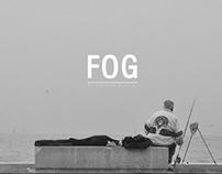 I see fog in Venice