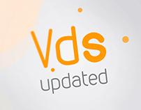 VDS FONT updated