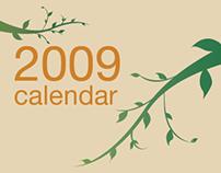 Eco Calendar 2009
