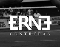 Ernie Contreras Grip