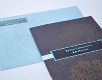 Kaiser Permanente Invitations