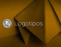 Compilado de Logotipos