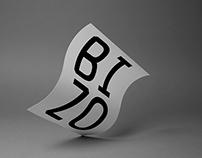 Typographic creation #5