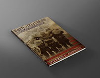Book Dust Jacket: Band of Brothers