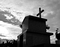 Cementerio  Aguacate