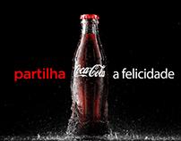 Coca-Cola Boas Festas