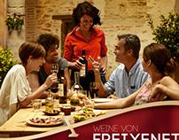 Freixenet Wine 2012