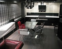 Del Mobile Showroom + Office