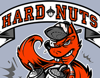 Hard Nuts to Crack!