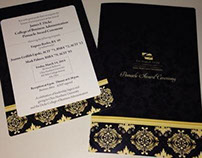 Printed Invitations