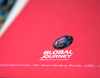BTR  : :  A Global Journey