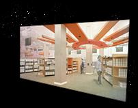 Bloom Grocery: Retail Design & Rebranding
