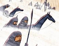 2010: 100 legends of Ararat