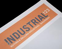 INDUSTRIAL 123