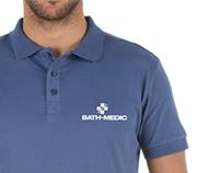 Bath-Medic Logo
