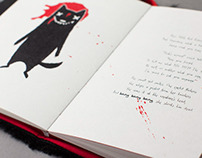 Red Riding Hood - Fairytale Rhyme