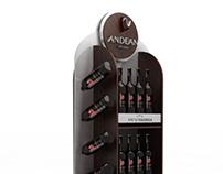 Andean Viñas