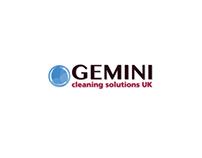 Branding & Identity - Gemini Cleaning Solutions UK