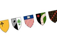 Academic Heraldry