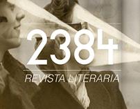 2384 Magazine 3rd Issue | 2013