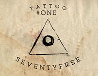 Tattoo Sketchbook I