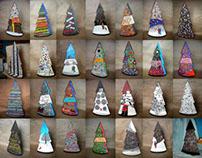 Fir-trees 2012
