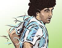 Football Ilustrations