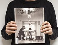 FANTOM photographic quarterly
