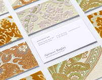 Apartment One Business Cards