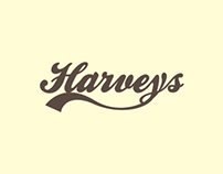 Harvey's Chocolate