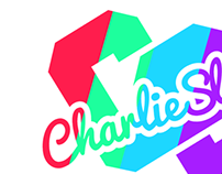 Charlie Sloth - Final Logos
