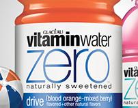 Vitamin Water Summer Series