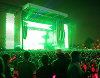 Provocateur At Electric Zoo 2012
