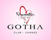 Cannes Film Festival 2012 At Gotha Club