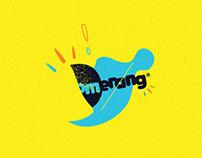 Boomerang / Teen Choise Awards 2012 graphics