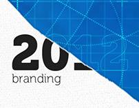 Branding 2012