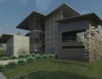 Proyecto Casa S.R